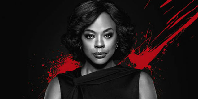 """""""How to Get Away with Murder"""" (Fot. FOX)"""