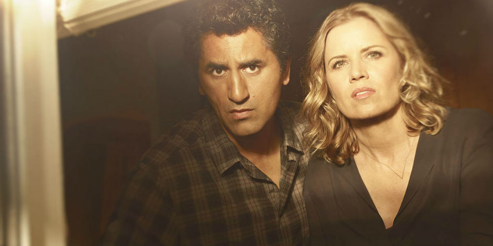 """Fear The Walking Dead"" (Fot. AMC)"