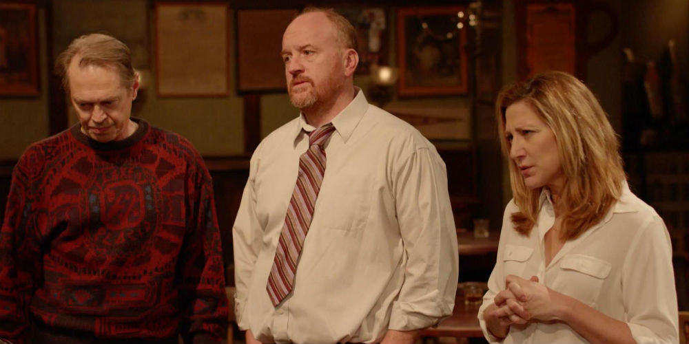 """Horace and Pete"""
