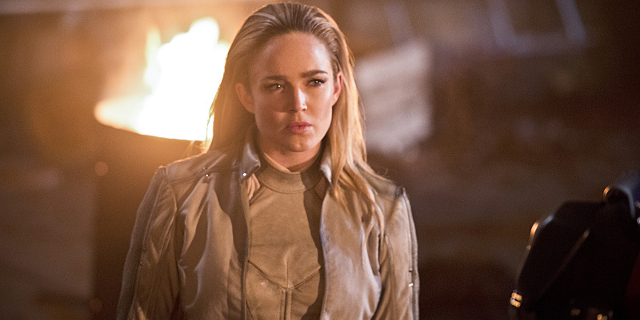 """Legends of Tomorrow"" (Fot. The CW)"
