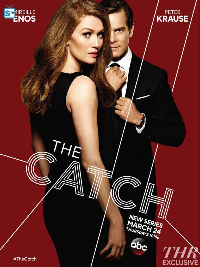 the_catch_poster_key_art_exclusive_FULL