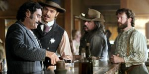 """Deadwood"" (Fot. HBO)"