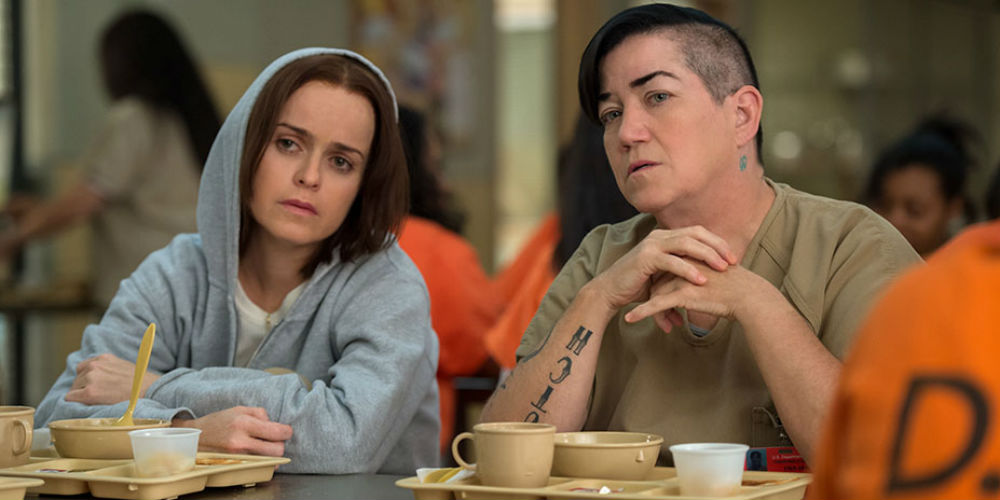 """Orange Is the New Black"" (Fot. Netflix)"