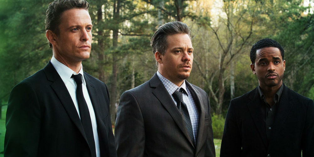 """""""Game of Silence"""" (Fot. NBC)"""