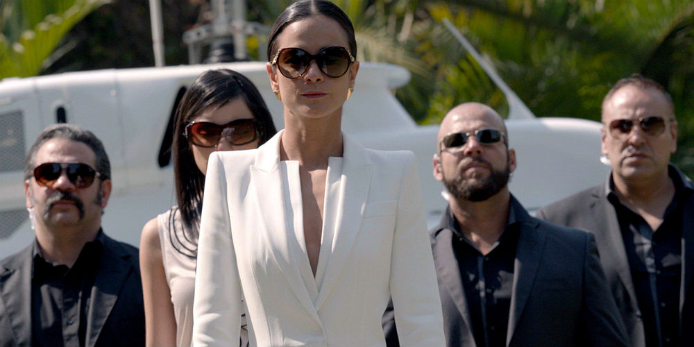 """Queen of the South"" (Fot. USA Network)"