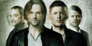 """Supernatural"" (Fot. CW)"