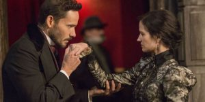 """Penny Dreadful"" (Showtime)"