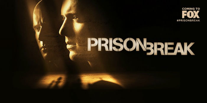 """Prison Break"" (Fot. FOX)"