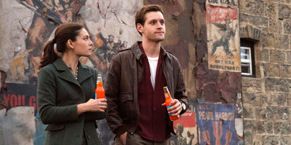 """""""The Man in the High Castle"""" (Fot. Amazon)"""