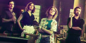 """Halt and Catch Fire"" (Fot. AMC)"