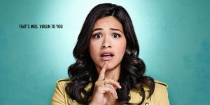 """Jane the Virgin"" (Fot. CW)"