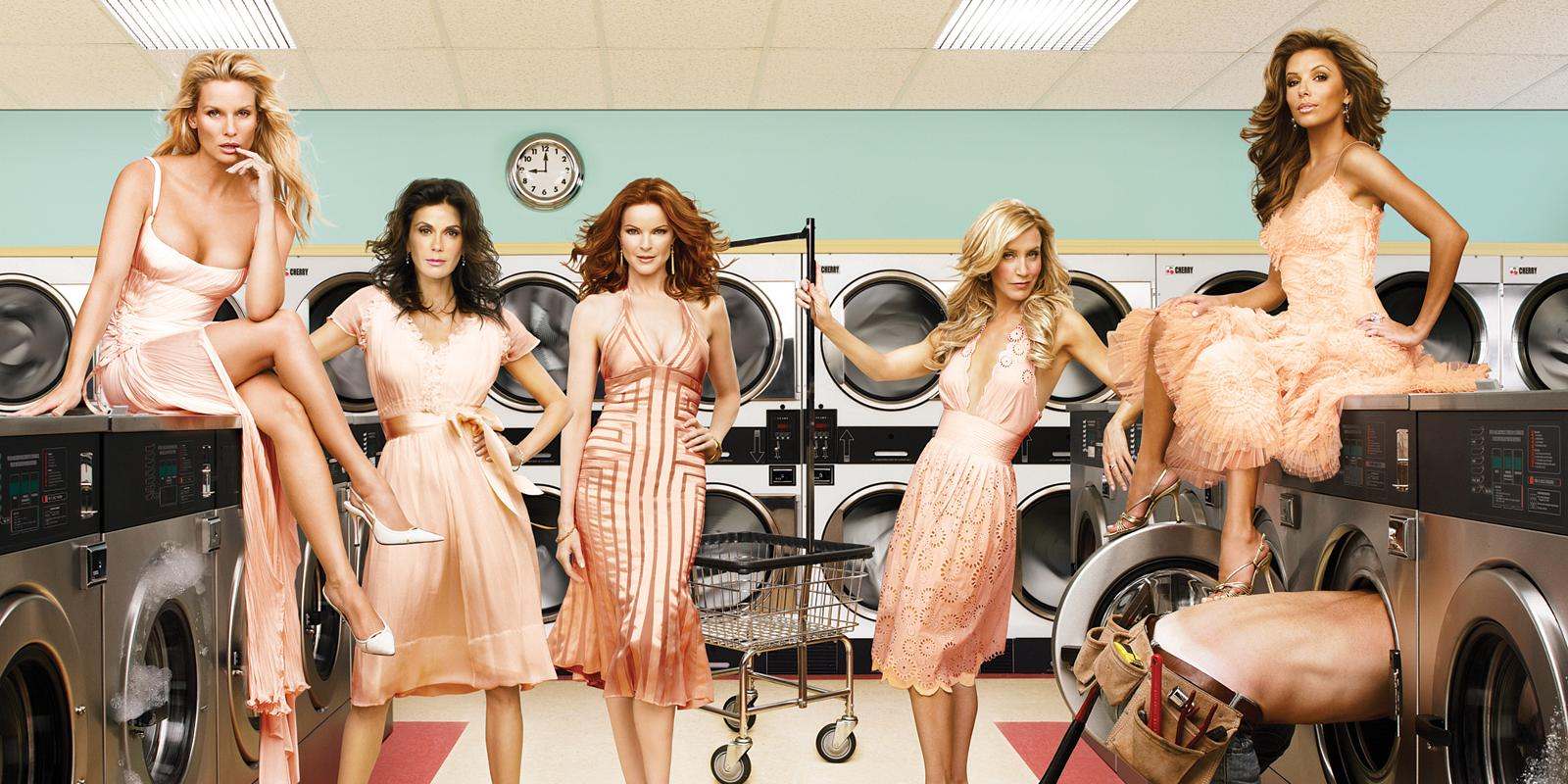 """""""Desperate Housewives"""" (Fot. ABC)"""