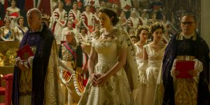"""The Crown"" (Fot. Netflix)"