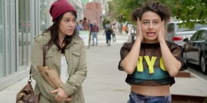 """Broad City"" (Fot. Comedy Central)"
