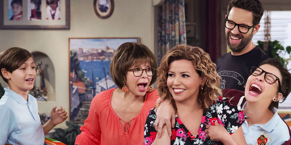 """""""One Day at a Time"""" (Fot. Netflix)"""
