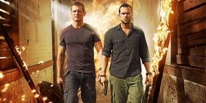 """Strike Back"" (Fot. Cinemax)"