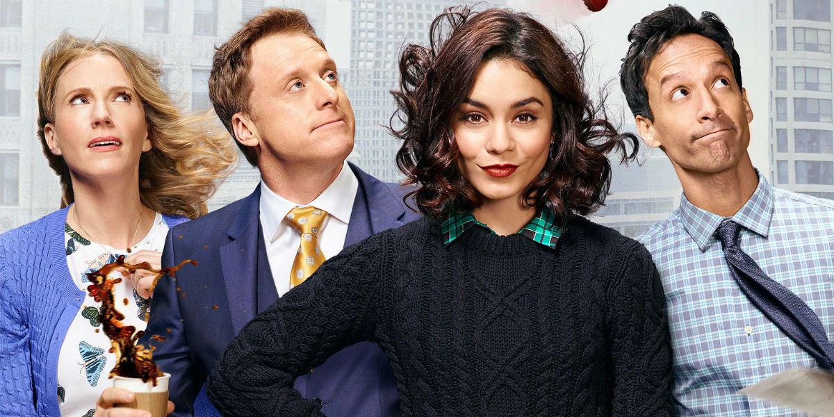 """Powerless"" (Fot. NBC)"