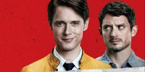 """Dirk Gently's Holistic Detective Agency"" (Fot. BBC America)"