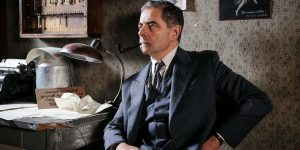 """Maigret Sets a Trap"" (Fot. ITV)"