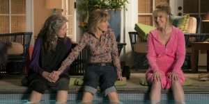 """Grace and Frankie"" (Fot. Netflix)"