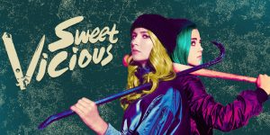 """Sweet/Vicious"" (Fot. MTV)"