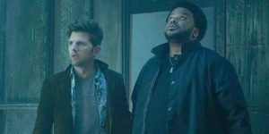 """""""Ghosted"""" (Fot. FOX)"""