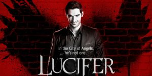 """Lucifer"" (Fot. FOX)"