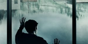 """The Mist"" (Fot. Spike)"