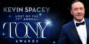Tony Awards (Fot. CBS)