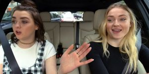 """Carpool Karaoke"" (Fot. Apple Music)"