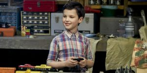 """Young Sheldon"" (Fot. CBS)"