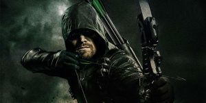 """Arrow"" (Fot. CW)"