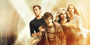 """The Gifted: Naznaczeni"" (Fot. FOX)"