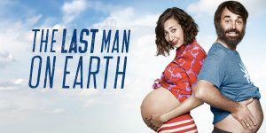 """The Last Man on Earth"" (Fot. FOX)"