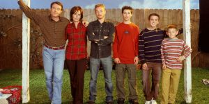 """Malcolm in the Middle"" (Fot. FOX)"
