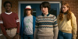 Stranger Things sezon 3 teorie fanowskie