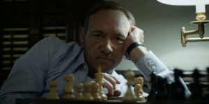 """House of Cards"" (Fot. Netflix)"