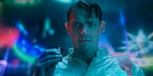 """Altered Carbon"" w lutym na Netflix"