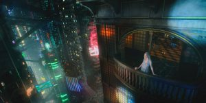 """Altered Carbon"" i inne nowe seriale Netflix 2018"