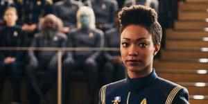 Star Trek: Discovery sezon 2