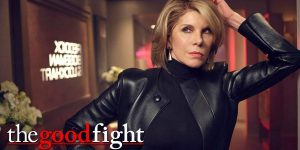 2. sezon The Good Fight
