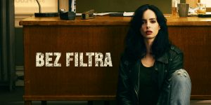 Jessica Jones sezon 2 recenzja