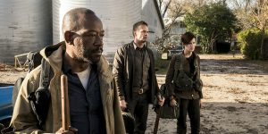 Fear the Walking Dead sezon 4