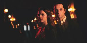 The Americans sezon 6