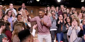 Will Smith w The Tonight Show