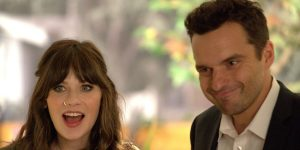 New Girl sezon 7 recenzja