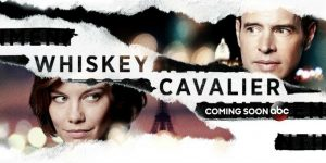 """Whiskey Cavalier"" (Fot. ABC)"