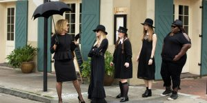 """American Horror Story: Coven"" (Fot. FX)"