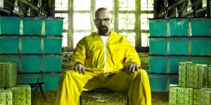 """Breaking Bad"" (Fot. AMC)"