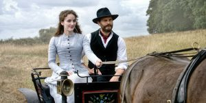 """Death and Nightingales"" (Fot. BBC)"